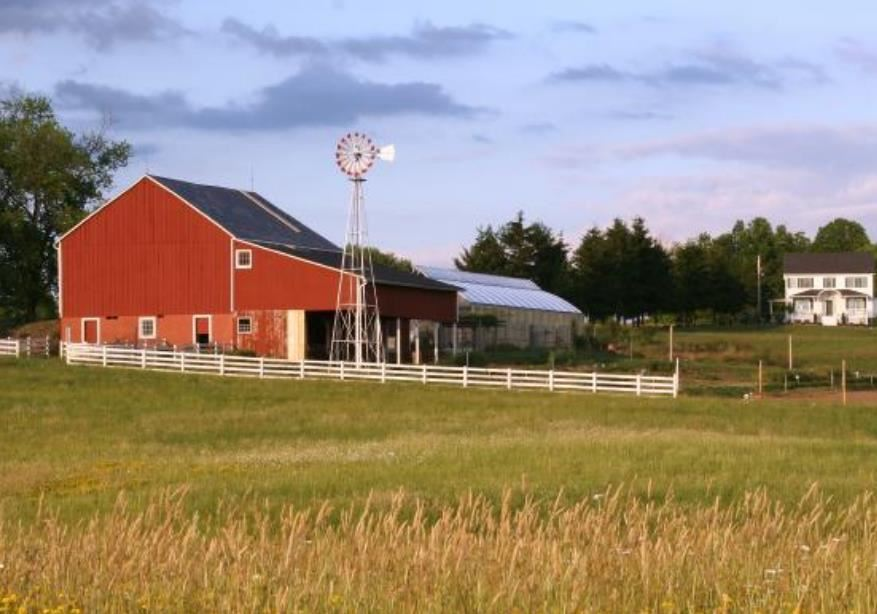 10 points to consider before buying rural property