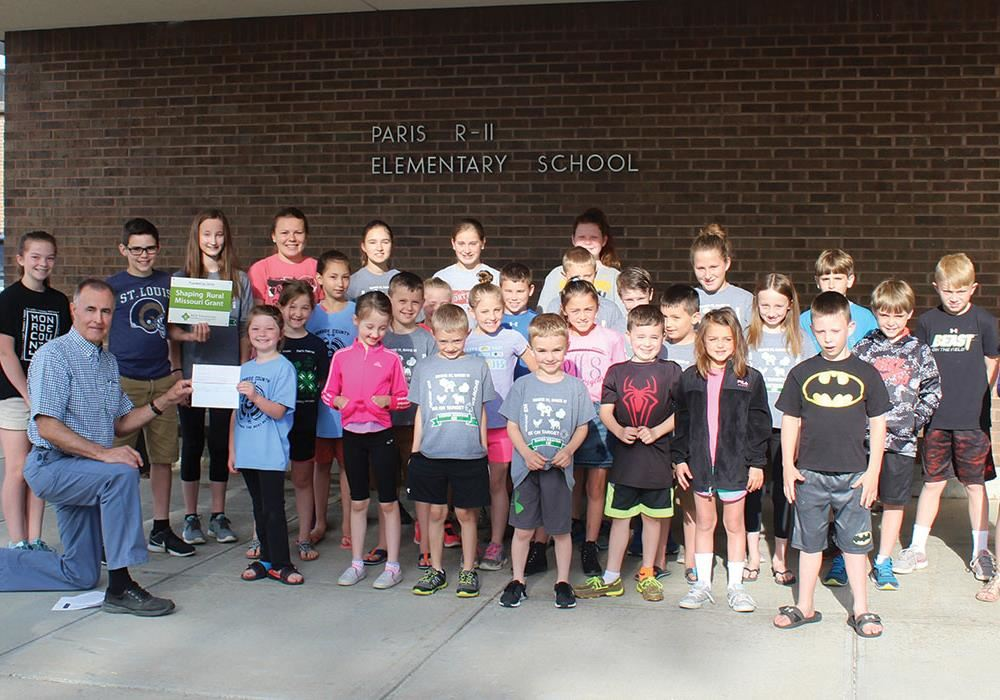Eager Beavers 4-H Club