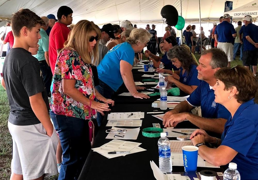State Fair Customer Appreciation