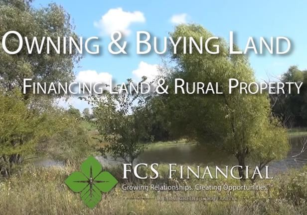 Buying & Owning Land