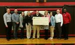 Marshall Booster Club Foundation Donation