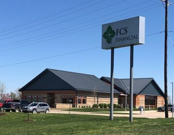 FCS Financial Joplin Office