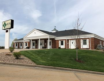 FCS Financial Jefferson City Office
