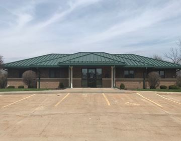 FCS Financial Hannibal Office