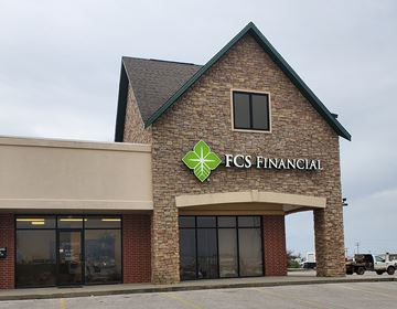 FCS Financial Lebanon office