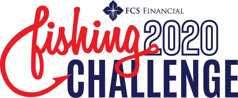 Kids Fishing Challenge 2020 from FCS Financial
