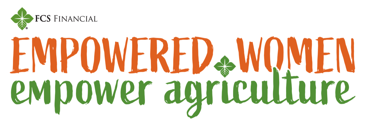 Empowered Women, empower agriculture